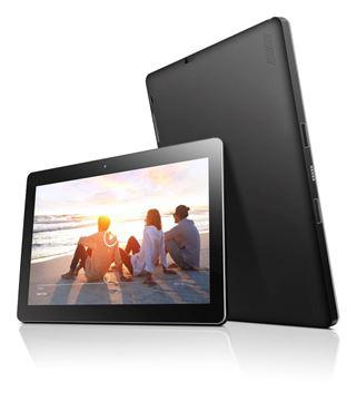 "Tablet računalo LENOVO MIIX 300-10IBY 80NR004DSC, 10.1"" WXGA IPS multitouch, QuadCore Intel Atom Z3735F, 2GB RAM, 32GB eMMC, microSD, BT, mHDMI, Windows 10, crno"