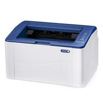 Printer XEROX Phaser 3020 BI, 600dpi, 128MB, WiFi, USB
