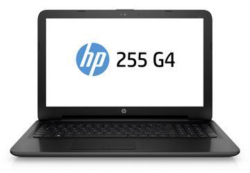 "Prijenosno računalo HP 255 G4 M9T13EA / DualCore E1-6015, DVDRW, 4GB, 500GB, Radeon R2, 15.6"" LED HD, LAN, BT, kamera, HDMI, USB 3.0, DOS, crno"