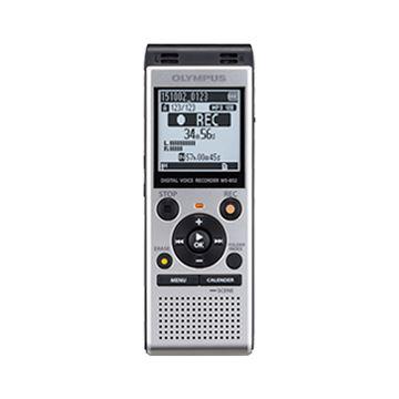 Digitalni diktafon OLYMPUS WS-806, srebrni, 4GB, USB