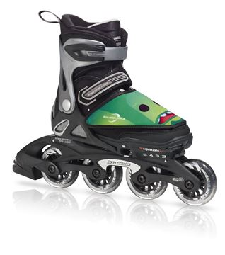 ROLE ROLLERBLADE, Invaders 11 T83, vel. 33-36,5
