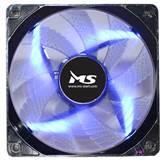 Ventilator MS PC Cool, 120mm, plavi LED, 1800 okr/min