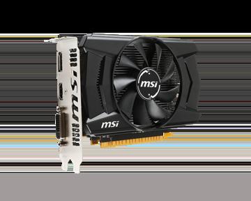 Grafička kartica PCI-E MSI AMD Radeon R7 360 2GD5 OC, 2GB DDR5, DVI, HDMI, DP