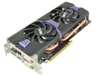 Grafička kartica PCI-E SAPPHIRE AMD RADEON R9 380 NITRO Dual-X OC, 2GB DDR5, DVI, HDMI, DP