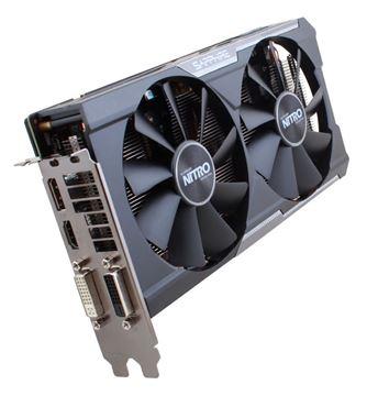 Grafička kartica PCI-E SAPPHIRE AMD RADEON R9 380X NITRO OC, 4GB DDR5, DVI, HDMI, DP