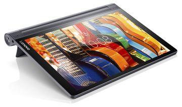 "Tablet računalo LENOVO Yoga Tab 3 PRO ZA0F0053BG, 10.1"" IPS QHD, Intel Atom QuadCore 2.24 GHz, 2GB, 32GB eMMC, microSD, WiFi, BT, GPS, Android 5.1, crno"
