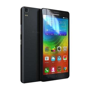 "Smartphone LENOVO A7000, 5.5"" IPS multitouch, OctaCore 1.5 GHz, 2GB RAM, 8GB Flash, Dual SIM, MicroSD, kamera, BT, GPS, Android 5.0, crni"