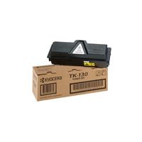 Obnovljena laser patrona za KYOCERA FS-1300D/1300DN/1350DN (7,2K), TK-130