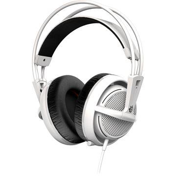 Slušalice STEELSERIES Siberia 200, bijele