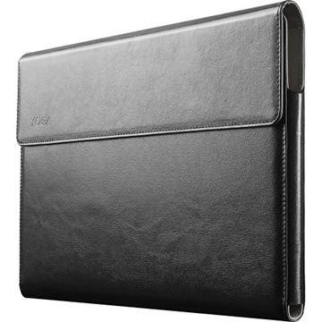 Futrola za tablet računala LENOVO, za YOGA 900, kožna, crna