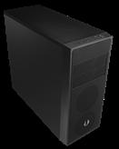 Kućište BITFENIX Neos, MIDI, USB 3.0, crno, bez PS