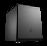 Kućište BITFENIX Phenom, mITX, USB 3.0, crno, bez PS