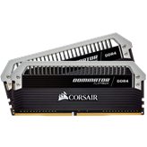 Memorija PC-24000, 16 GB, CORSAIR CMD16GX4M2B30C15 Dominator Platinum, DDR4 3000Mhz, 2x8GB kit