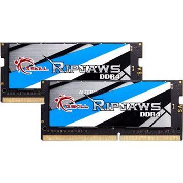 Memorija SO DIMM PC4-17000, 32 GB, G.SKILL F4-2133C15D-32GRS, DDR4 2133 MHz, 2x16GB kit