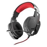 Slušalice TRUST GXT 322 Dynamic, Gaming, crne