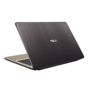 "Prijenosno računalo ASUS X540LJ-XX002T / Core i 4005U, DVDRW, 4GB, 1000GB, GeForce 920M, 15.6"" LED HD, HDMI, BT, kamera, USB 3.1, Windows 10, čokoladno crno"