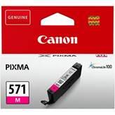 Tinta CANON CLI-571m, magenta, za Pixma MG5750/MG5751/MG6850/MG6851/MG7750/MG7751