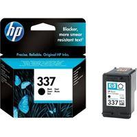 Tinta HP br.337, black, (C9364EE)