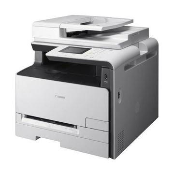 Multifunkcijski uređaj CANON i-SENSYS MF728Cdw, laser printer/skener/kopi, USB, LAN, WiFi
