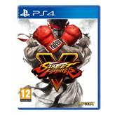 Igra za SONY Playstation 4,Street Fighter V