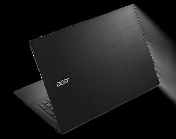 "Prijenosno računalo ACER Aspire F5-571G NX.GA4EX.003 / Pentium 3556U, DVDRW, 4GB, 1000GB, Geforce 940M, 15.6"" LED FHD, G-LAN, kamera, HDMI, USB 3.0, Linux , crno"