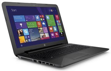 "Prijenosno računalo HP 250 G4 N0Z86AE / Core i3 4005U, 4GB, 1000GB, HD Graphics, 15.6"" LED HD, LAN, HDMI, BT, USB 3.0, Windows 10, sivo"