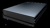 """Eksterno kućište MS ZONE 2, 2.5"""" SATA - USB 2.0, crno"""