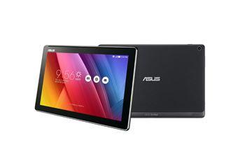 "Tablet računalo ASUS ZenPad Z300CL-1A042A, 10.1"" IPS multitouch, QuadCore Intel Atom QuadCore Z3560 1.83GHz, 2GB RAM, 32GB EMMC, 2x kamera, BT, GPS, WiFi, 4G LTE, Android 5.0, crno"