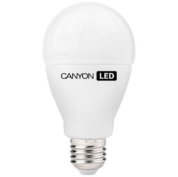 LED žarulja CANYON AE27FR12W230VW, A65, 12W, 2700K, E27