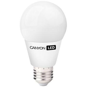 LED žarulja CANYON AE27FR6W230VN, A60, 6W, 4000K, E27