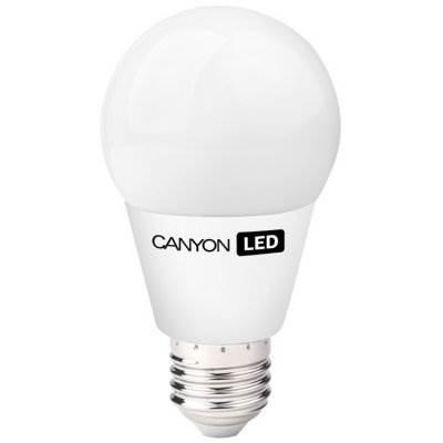 LED žarulja CANYON AE27FR6W230VW, A60, 6W, 2700K, E27
