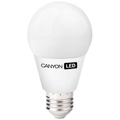 LED žarulja CANYON AE27FR8W230VW, A60, 8W, 2700K, E27
