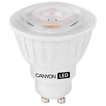 LED žarulja CANYON MRGU10/5W230VN38, MR16, 4.8W, 4000K, GU10