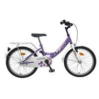 """Dječji bicikl DHS 2002, rama 10"""", kotači 20"""""""