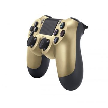 Gamepad SONY PlayStation 4, DualShock 4, bežićni, Zlatni