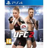 Igra za SONY PlayStation 4 , UFC 2