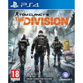 Igra za SONY PlayStation 4, Tom Clancy's The Division