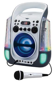 Karaoke DENVER TWS-40, sa LED i vodenim efektom