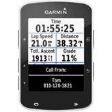Putno računalo za bicikl GARMIN Edge 520, GPS+GLONASS, touch, Li-Ion, Garmin Connect, crni