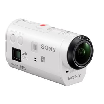 Sportska digitalna kamera SONY HDRAZ1VR, 11,9 Mpixela, WiFi, USB, microSD