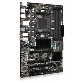 Matična ploča ASROCK 970 PRO3, AMD 970/SB950, DDR3, zvuk, SATA, G-LAN, RAID, PCI-E, CrossFireX, USB 3.0, ATX, s. AM3 / AM3+