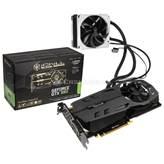 Grafička kartica PCI-E iCHILL Geforce GTX 970 Black, 4GB DDR5, DVI, HDMI, DP, vodeno hlađenje