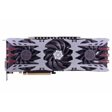 Grafička kartica PCI-E iCHILL Geforce GTX 970 Ultra, 4GB DDR5, DVI, HDMI, DP