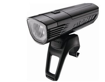 Svjetlo za bicikl GIANT LED Numen HL1, crno, prednje, 1 creed lampica