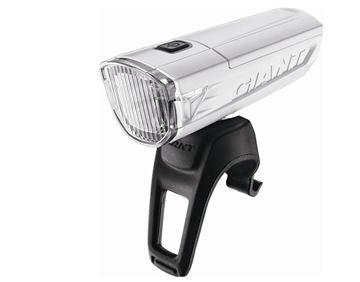 Svjetlo za bicikl GIANT LED Numen HL2, bijelo, prednje, 5 lampica