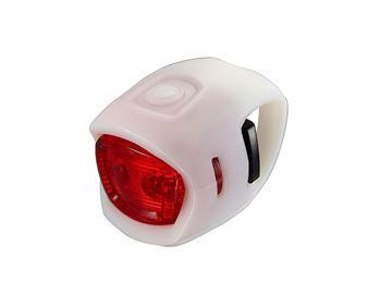 Svjetlo za bicikl GIANT LED Numen Mini, bijelo, stražnje, 2 lampice