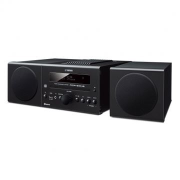 Micro HI-FI linija YAMAHA MCR B043 BL, USB, FM radio, CD player, BT, AUX
