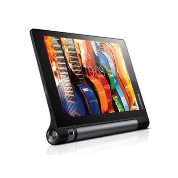 "Tablet računalo LENOVO Yoga Tab 3 ZA0H0024BG, 10.1"" IPS multitouch, QuadCore Qualcomm 1.3 GHz, 1GB, 16GB eMMC, microSD, WiFi, BT, LTE, kamera, Android 5.1, crno"