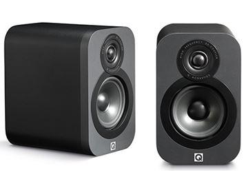 Zvučnici Q ACOUSTIC Q3010 graphite