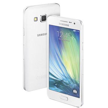 "Smartphone SAMSUNG Galaxy A5 A510F, 5.2"" Super AMOLED touchscreen, OctaCore Qualcomm MSM8939 Snapdragon 615 Exynos 7580, 2GB RAM, 16GB Flash, 4G LTE, BT, 2x kamera, Android 5.1.1, bijeli"